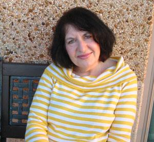 Professor Eunice Pollack