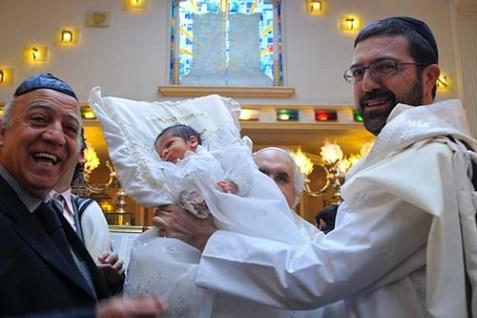 Religious Circumcision