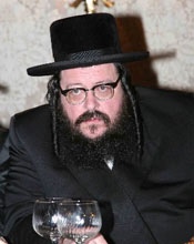 Brezna Rav