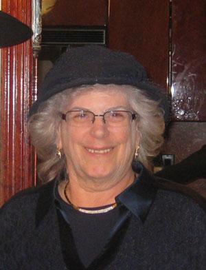 Naomi Klass Mauer