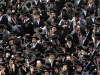 Haredi men (illustration image)
