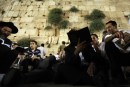 Tisha B'av at the Western Wall