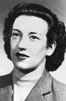 Jew Score: Agnes Keleti as Top Gymnest