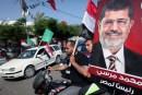 Mohammed Morsy