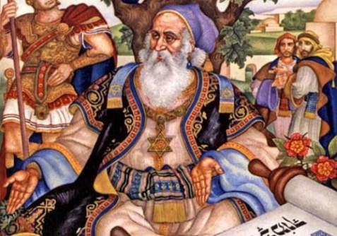 Hillel the Elder