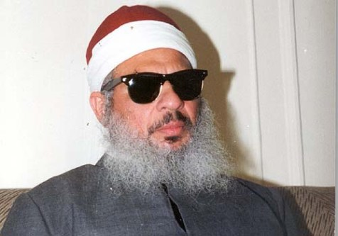 President Morsi is certain to bring up his pledge to seek the release of Sheikh Omar Abdel-Rahman from U.S. custody.