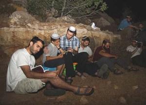 Ehud Amiton / Tazpit