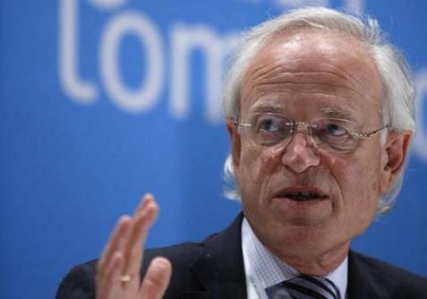Former U.S. ambassador to Israel Martin Indyk