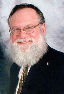 Rabbi Avigdor Slatus