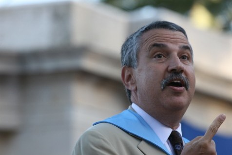 Tom Friedman