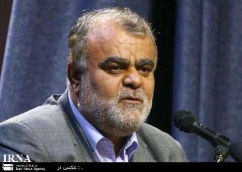 Iranian Oil Minister Rostam Qasemi