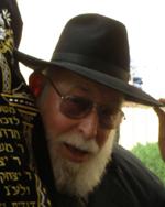 "Rabbi Saul Eisner, zt""l"