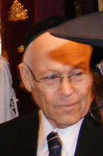 Rabbi Eli Greenwald