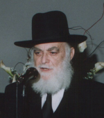 Rabbi Herschel Kurzrock