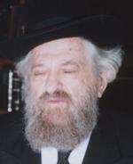 Rabbi Menachem Rokeach