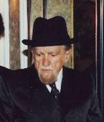 "Rabbi Meir Shapiro, zt""l"