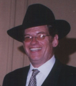 Rabbi Pinchas Shapiro