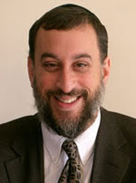 Rabbi Daniel Schonbuch