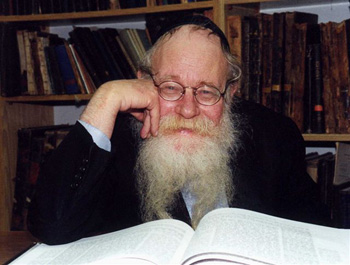 Rabbi Adin Steinsaltz
