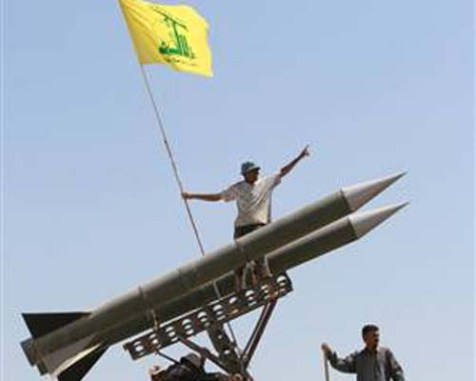 Take your pick - Hizbullah or Al Qaeda as Israel's neighbor at the Golan Heights