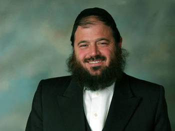 Rabbi Yakov Horowitz