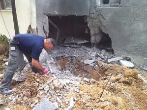 Daniel Hagbi / Sderot / Tazpit News Agency