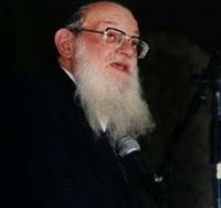 Rabbi Dovid Cohen