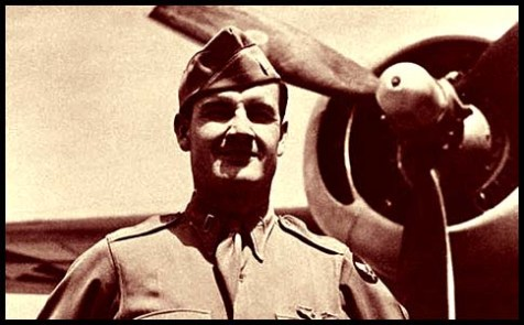 George McGovern received the Distinguished Flying Cross in 1944