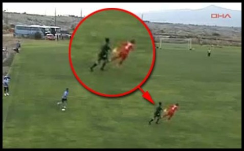 Turkish soccer