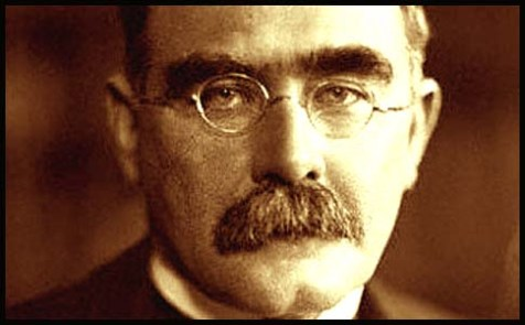 Rudyard Kipling, 18651936