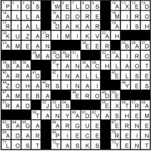 Crossword-Books-Places-sol