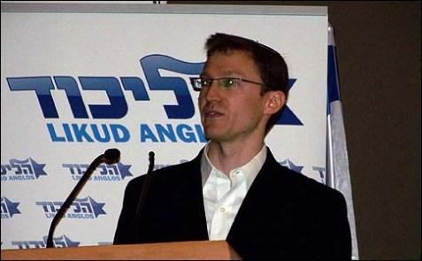 Daniel Tauber