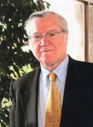 Dr. Ivan Mauer