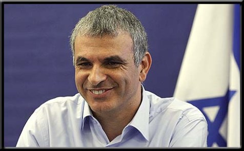 Moshe Kahlon