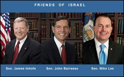 Friends of Israel