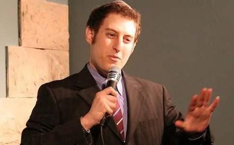 Jeremy Saltan