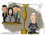 Likud Weight