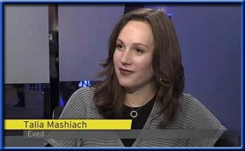 Talia Mashiach