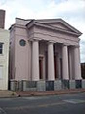 Baltimore Hebrew Congregation Building