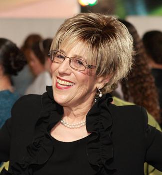 Irene Burg