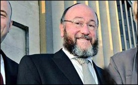 Rabbi Mirvis