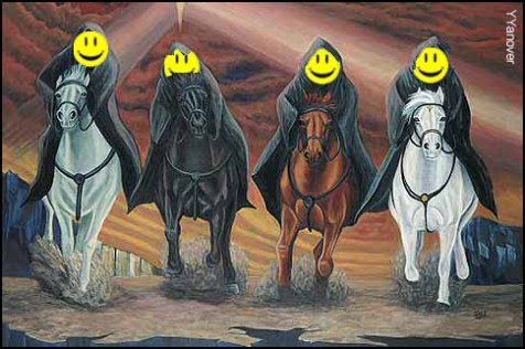 4Horseman