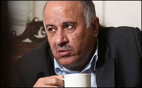 Jibril Rajoub warned that &quot;a vote for Netanyahu is a vote for war and racism.&quot;
