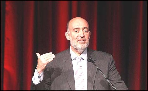 Israeli Ambassador to the UN Ron Prosor.