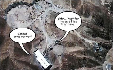 Iran Nuclear Kaboom
