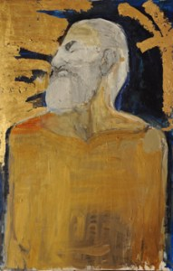 Saul (detail (2012) by David Gelernter