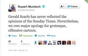 Murdoch apology