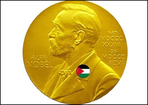 Nobel-Peace-Prize