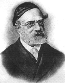 Rav S. R. Hirsch, z&quot;tl