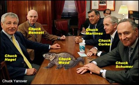The Chucks